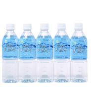 福寿天然水500ml×30本 シリカを73mg/L含む霧島の軟水。
