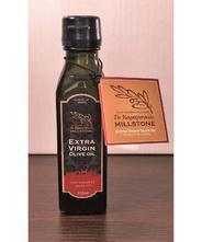 【新発売】ギリシャ産 エクストラバージンオリーブオイル 「カラマノリ ミルストーン 」120ml