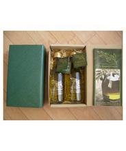 カラマノリ グリーン200ml×2本ギフトセット