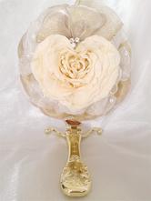メリアローズホワイト ディオール(幅15cm×奥行7cm×高29cm)