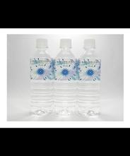 水はダイヤモンドみたい(ブルー) 1ケース(500ml×24本)