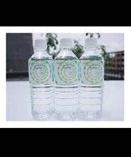 水はダイヤモンドみたい(グリーン) 1ケース(500ml×24本)