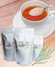 ルイボスC  S  100g  (お湯に溶かすだけの健康茶)