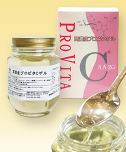 高濃度プロビタCゲル ビタミンCゲル状サプリメント240g
