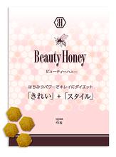 BeautyHoney 120粒入り/1回4粒
