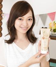 優美・発酵米ぬか酵素洗顔フォーム
