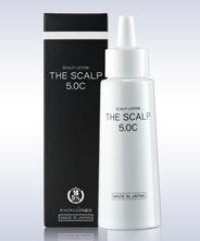 薄毛・抜け毛にお悩みの方へ!キャピキシル配合スカルプローション THE SCALP 5.0C-ザスカルプ5.0C-