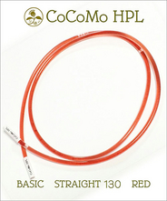 CoCoMo HPL BASIC ストレート130