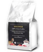 エクーア シベットコーヒー 豆 250g