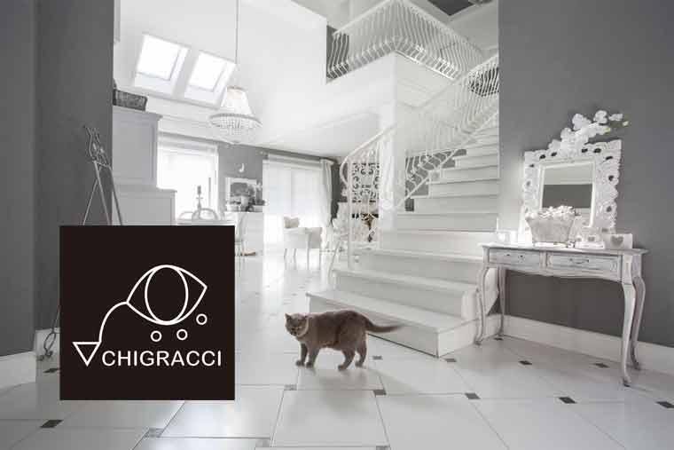 CHIGRACCI MOA-style shop