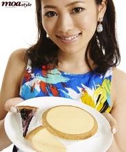 【女子会】【お取り寄せ】よこはまチーズケーキ【13cm】