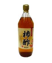 古式静置発酵 柿酢