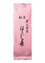 炭火焙煎/高級ほうじ茶/初花