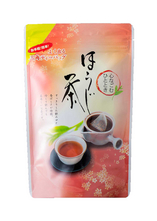 急須用ティーバッグ/ほうじ茶/焙茶