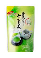 急須用ティーバッグ/玄米茶