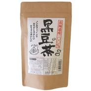 黒豆茶ティーバッグ/ノンカフェイン/15個入り