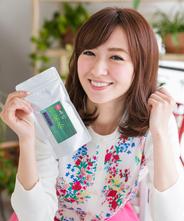 糸島竹 竹葉茶 30g