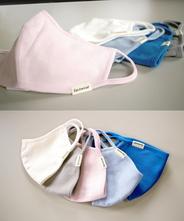 facewear<フェイスウェア>      ブルー