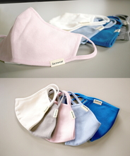 facewear<フェイスウェア>      グレー