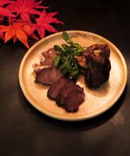 【北海道産】エゾ鹿肉 チャーシュー【醤油味】