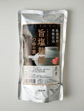 旨塩麹鍋 つゆの素 600g