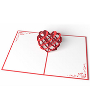 3DポップアップカードI LOVEPOP<<The Original LovePop>>