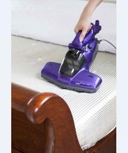 強力な除菌パワーでお布団やソファなどを しっかりと除菌する掃除機「UVウルトラ・バック」
