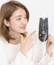 【沖縄特産】もずくの滴(ノンオイル、オリジナル商品)【送料無料】
