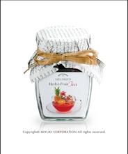 【あまいフルーティーな香りで,心にやさしいうるおいを…】 MIX DRIED ハーブ&フルーツティー(68g)