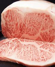 米沢牛サーロインステーキ 150g×2