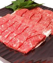 米沢牛もも すき焼き用 500g