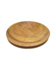 神代楠の大皿