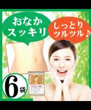 【メール便】送料無料 100g×6袋 3,780円