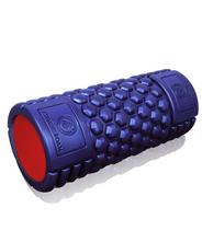 Fitness Foam Roller【フィットネスフォームローラー】(ブルー)