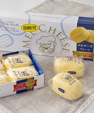 メルチーズ プレーン