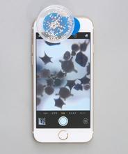 期間限定 ハロウィン特別価格 スマートフォン顕微鏡mielシリーズ メリフェラ