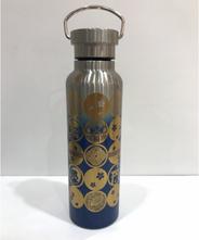 みやげにっぽん ステンレスボトル (青)500ml