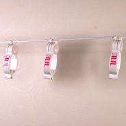 TLTL CLIPロープ 自在具とTLTL CLIP10個セット smile