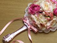 プリンセスミラー/楽屋ミラー/ピンク/手鏡、折り畳み(スタンド式)【無料ラッピング】【送料無料】【ギフトボックスサービス】