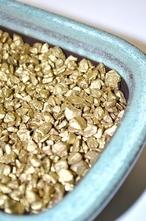 デコジャリ(5〜7mm) ゴールド 1kg