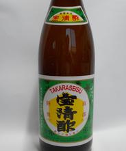 【押切酢店】宝清酢1800ml