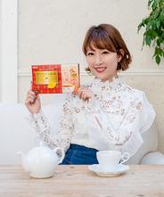 テアフラビン紅茶