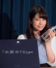 aquela「水素水7.0」ppm スターターセット(30包)