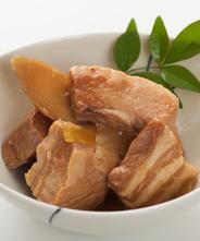 豚バラ肉の角煮 3個セット