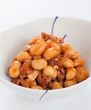 極大粒大豆 食べるミートソース 3個セット