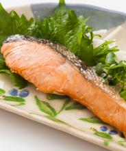 鮭の塩焼き 3個セット