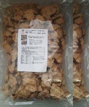 食Pro.みそちゃんおじさんの大豆フィレ肉1Kg×2袋セット