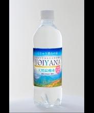 【送料込】YOIYANA天然炭酸水 【500ml 24本】 【九州】