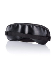【送料無料】  ホットアイマスク USB 蒸気 ホット アイマスク 安眠 遮光 リラックス 繰り返し 温度調節 タイマー設定  (グレー×PU)